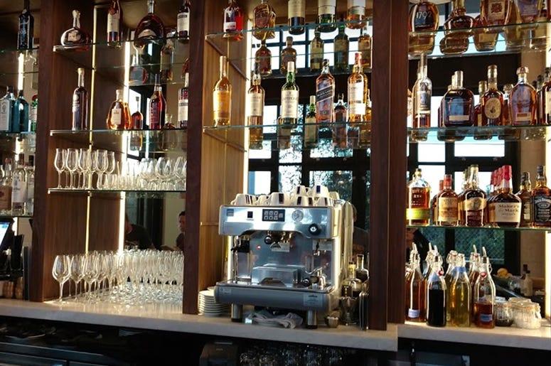 The Brasserie at Bazati