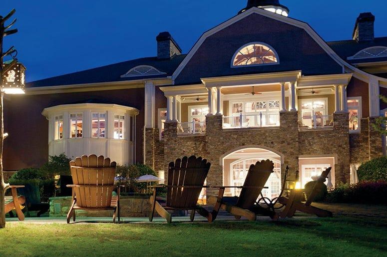 Ritz-Carlton Reynolds, Lake Oconee