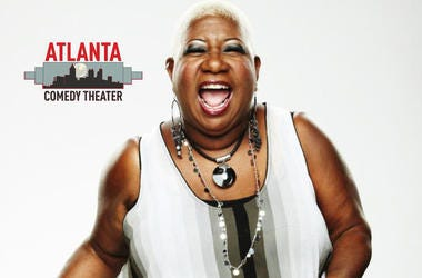 Atlanta Comedy Theater Presents Luenell