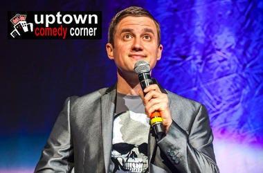 Richie Redding Uptown Comedy