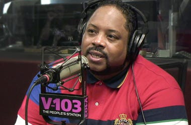 Bone Crusher In Studio With The Morning Culture 2019