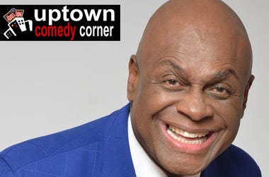 Uptown Comedy Michael Colyar