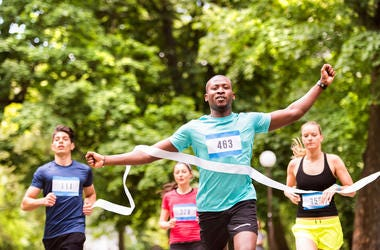 This Lung Cancer Awareness Month the 5K Breathe Easy Run/Walk that is being held on November 16 at Wellstar Atlanta Medical Center South in East Point