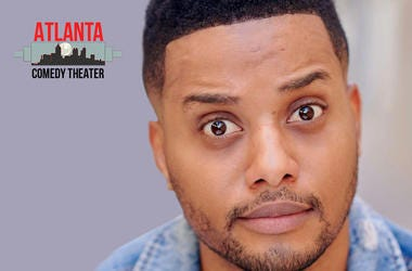 Ron G. Atlanta Comedy Theater
