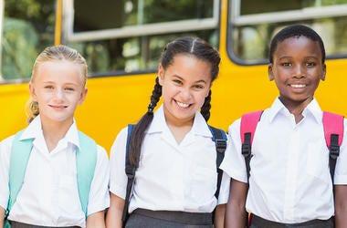 Kroger School Kids