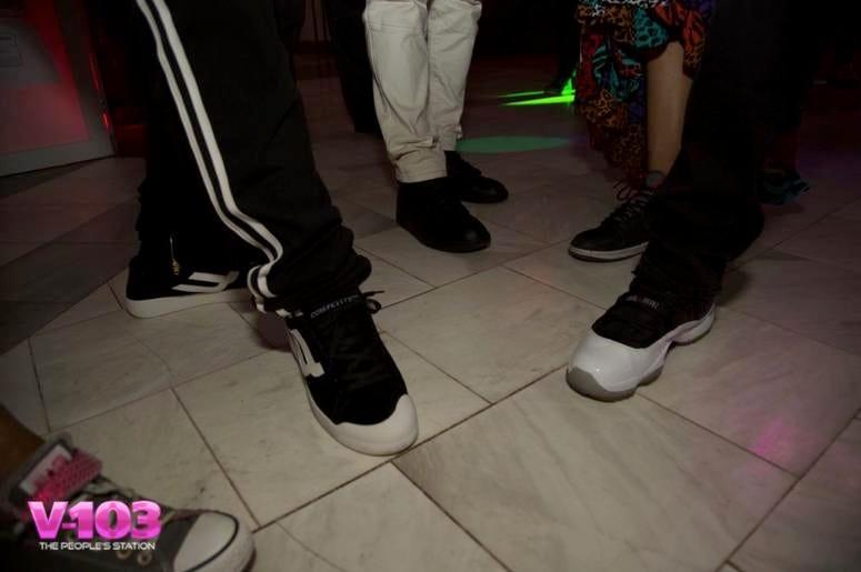 Sneaker Bowl