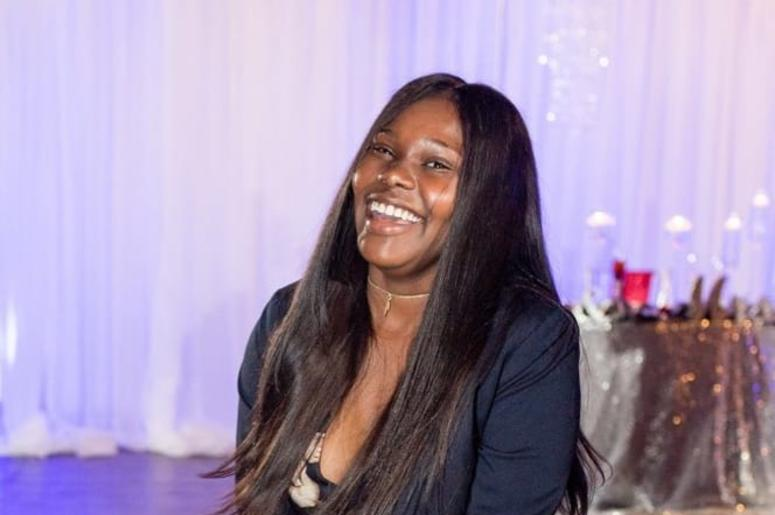 Alexis Janae Crawford was found dead Friday in a DeKalb County park