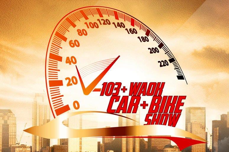CAR & BIKE GENERIC LOGO