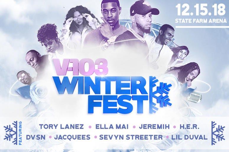 V-103 Winterfest 2018