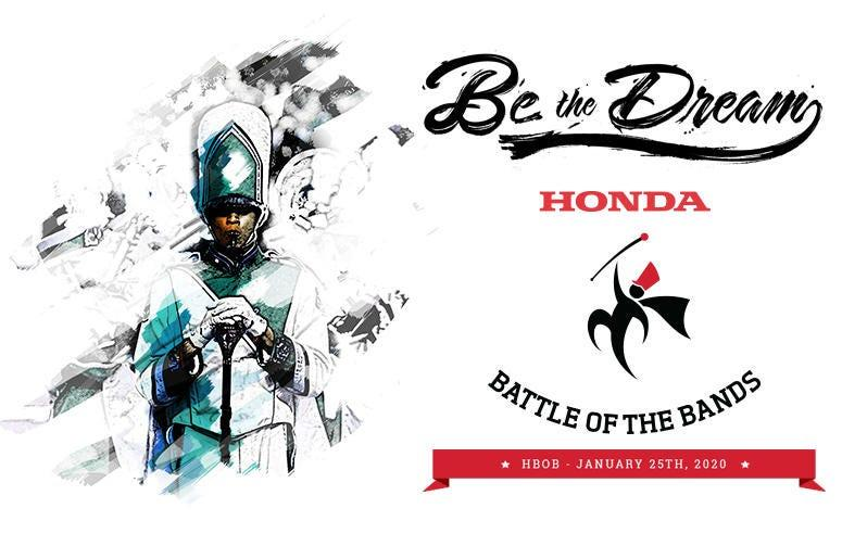 honda battle of the bands
