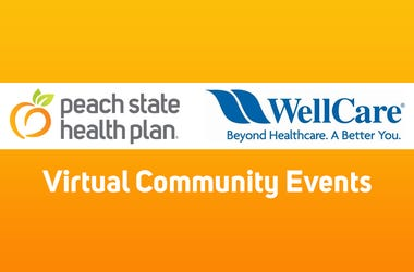 PSHP WellCare Virtual Events
