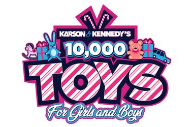10K Toys 2020