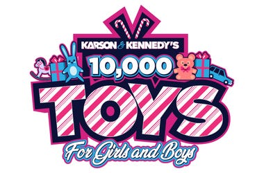 10K Toys