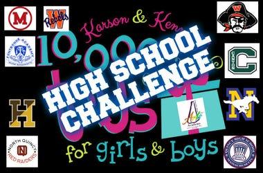 10K toys high school
