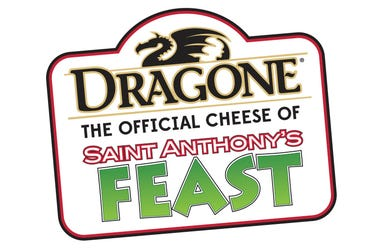 Dragone Cheese Logo