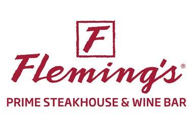 Fleming's Steak House Logo