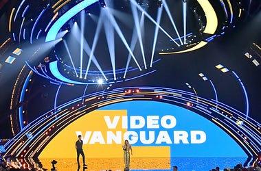 MTV Video Vanguard