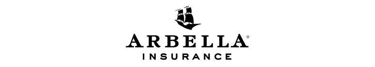 Arbella Logo Black Centered