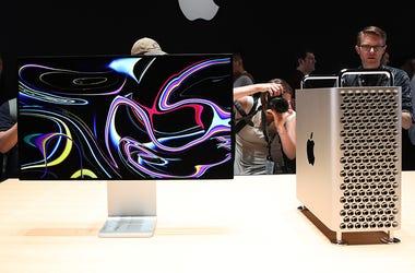 Apple Mac Pro