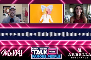 Sia Interview
