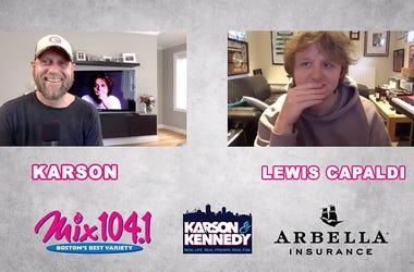 Karson Lewis
