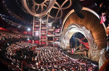 91st Academy Awards