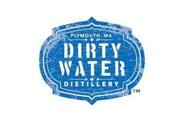 Dirty Water Distillery Logo