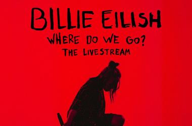 Billie Eilish Livestream Contest