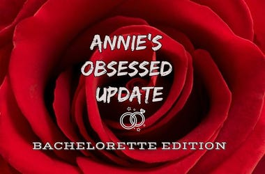 annie obsessed bachelor