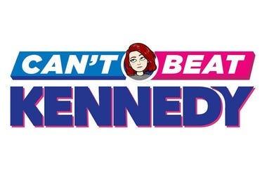 cat beat kennedy