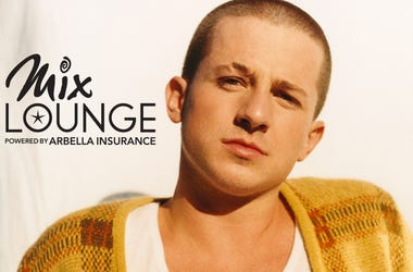Charlie Puth Mix Lounge