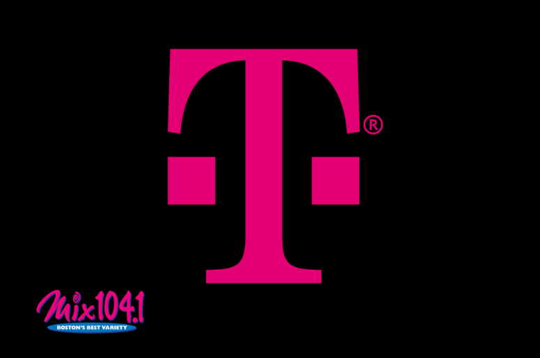 T-MOBILE WITH  mix
