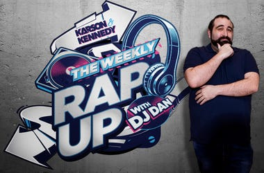 dj dan weekly rap up