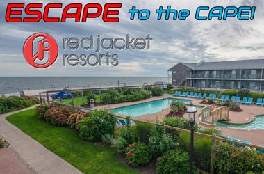Escape to the Cape Red Jacket Resorts