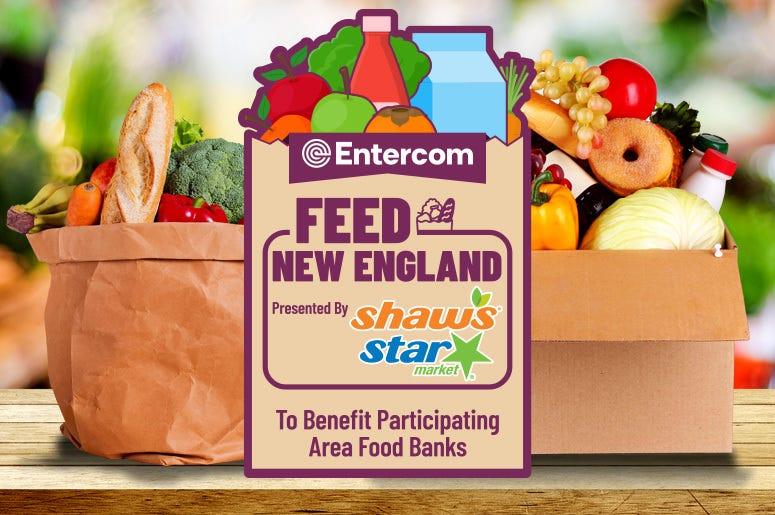 Feed New England