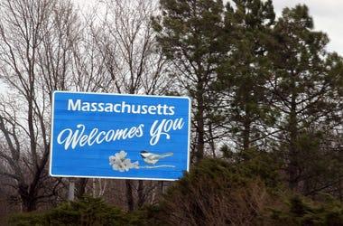 masachusetts
