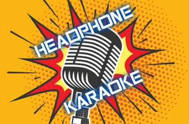 headphone karaoke