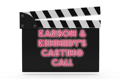 oscar casting call
