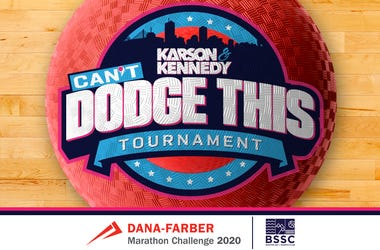 K&K Can't Dodge This Tournament