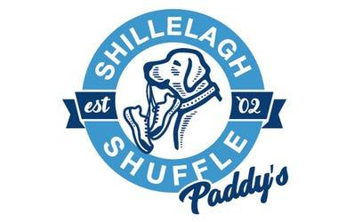 Paddys Shuffle