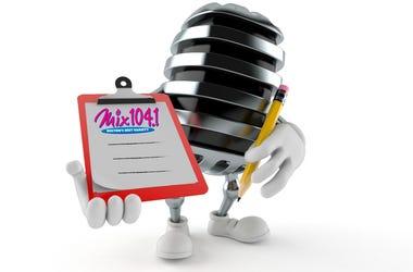 Mix Music Survey