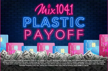 Mix 1041 Plastic Payoff 2020