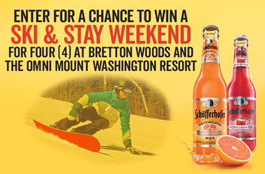 Shred The Slopes Bretton Woods