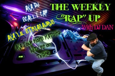 weekly rap up