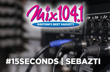 15 Seconds Sebazti