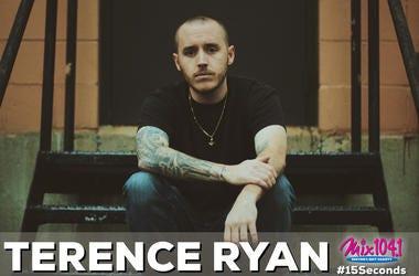 Terence Ryan