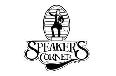 Speakers Pub