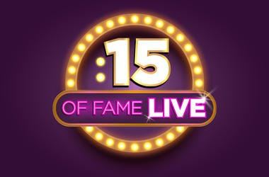 15 Seconds of Fame Live