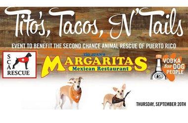 Titos, Tacos N Tails