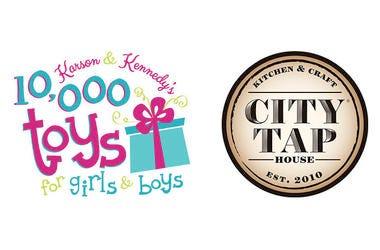 K&K 10K Toys At City Tap